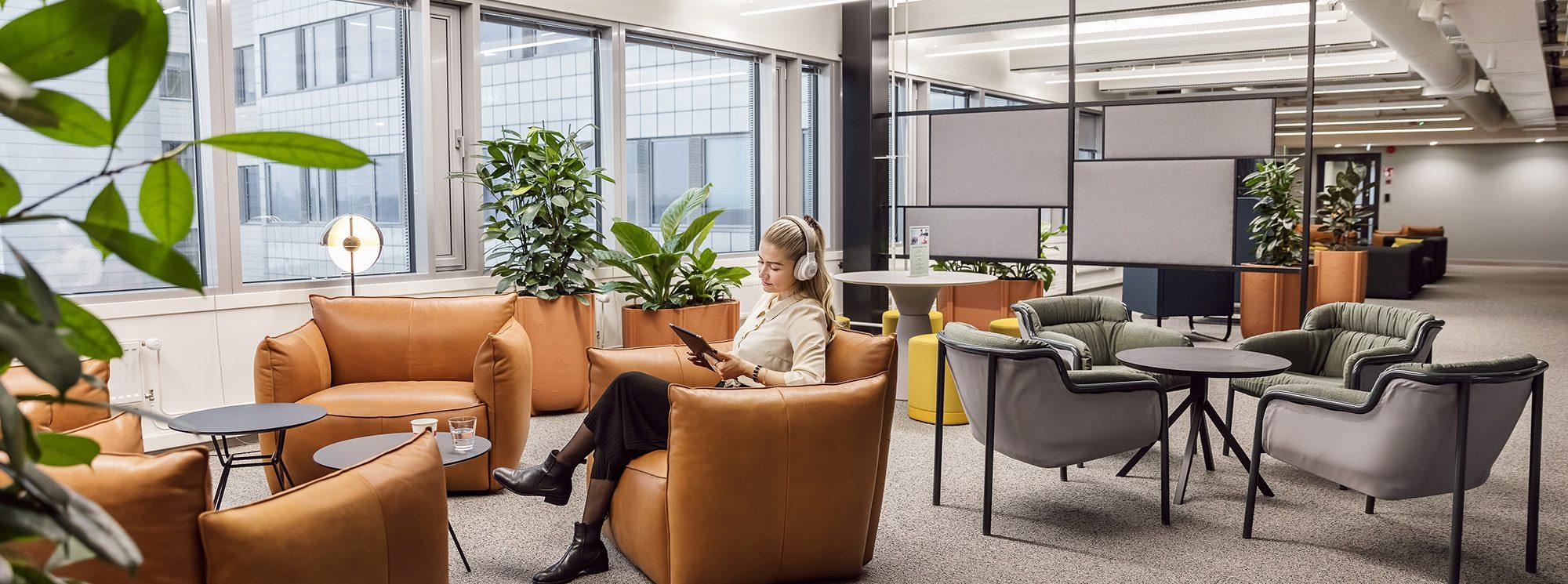 Työelämää koronan jälkeen – miten toimistotyö muuttuu?